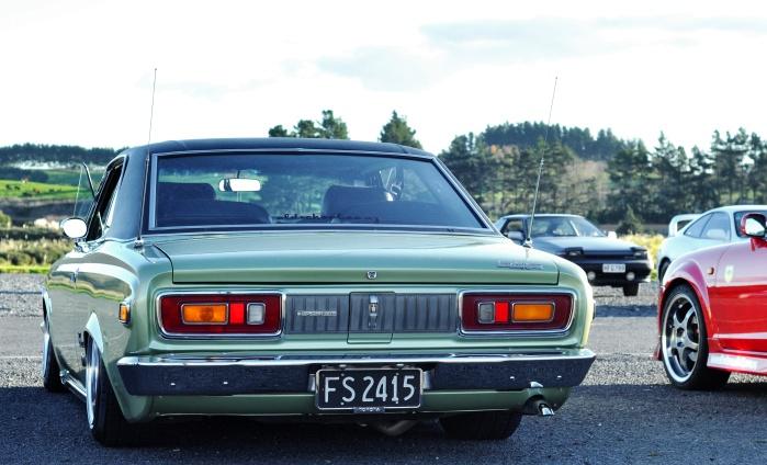 Crown MS51 6