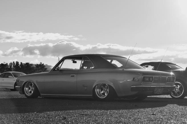 Crown MS51 BW